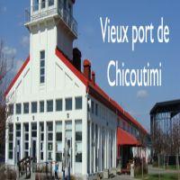 Vieux-Port de Chicoutimi