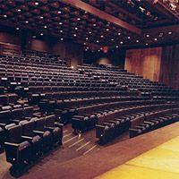 Salle Octave-Crémazie