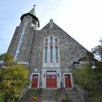 Église Sainte-Amélie