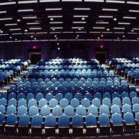 Salle Jean-Louis-Millette