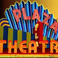 Théâtre Plaza