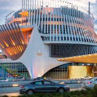 Montreal Casino Cabaret